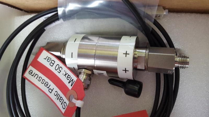 Capteur de pression differentielle OPDP-A