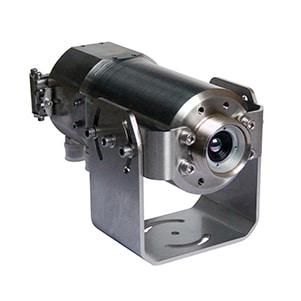 Caméra thermique la plus petite du monde PI 640